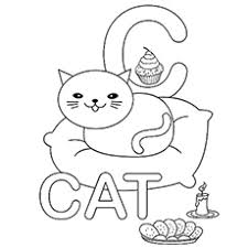 Small Picture Top 10 Free Printable Letter C Coloring Pages Online