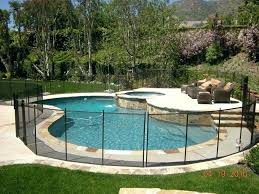guardian pool fence. No Drill Pool Fence Guardian Systems Ideas Type Of . N