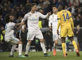 Cristiano ronaldo scored yet another brace for juventus sunday to take his tally for the club to 50 goals. Real Madrid Vs Juventus Ronaldo Dismisses Juve Protests Vanguard News