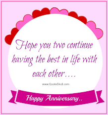 Marriage Anniversary Quotes Cool Happy Anniversary Quotes For Friends Happy Anniversary Quotes
