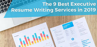 Executive Resume Writing Top 9 Executive Resume Writing Services In 2020