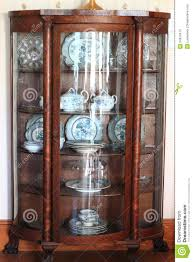 Dish Display Cabinet New China Cabinet Used Roselawnlutheran