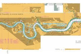 47 Expert River Thames Depth Chart
