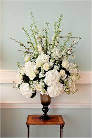 Nice Design Artificial Floral Centerpieces 25 Best Silk Flower With Regard  To Fake Arrangements Plan 18