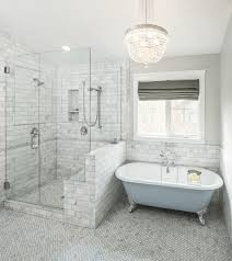 traditional bathroom tile ideas. Bathroom Tile Ideas Traditional Inspirational With Gray