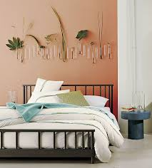 modern tropical furniture. View In Gallery Tropical Plants A Bedroom From CB2 Modern Furniture