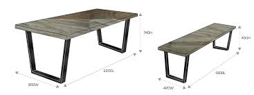 rectangular dining table size for 6. seater dining table size images best kitchen sizes for typical sizes: full rectangular 6 w