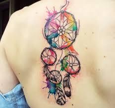 Meaning Of Dream Catcher Tattoo 100 Impressive Dream Catcher Tattoos Designs and Meanings 89