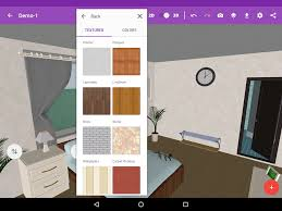 Bedroom Design- screenshot