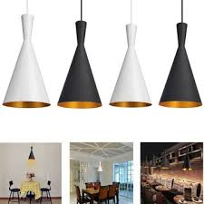modern chandelier retro style ceiling pendant light shade lamp shades ac100 240v