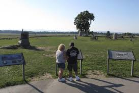 this week in history the battle of gettysburg a turning point in  want to email this article