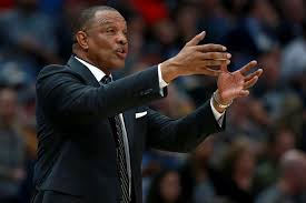 New Orleans Pelicans Depth Chart New Orleans Pelicans Alvin Gentry Coaching Staff Under