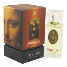 Compare Prices <b>Mona Lisa</b> Perfume by <b>Eclectic Collections</b> 3 4 oz ...