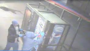 Vending Machines Fort Worth Delectable Haltom City Burglars Target Coin Vending Machines CBS Dallas