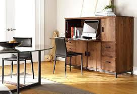 baumhaus mobel solid oak hidden home office. Medium Size Of Hidden Home Office Desk Baumhaus Mobel Solid Oak Computer
