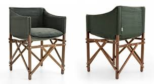 stampa folding canvas chair remodelista