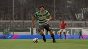 FIFA 19 Liga NOS TOTS Revealed: Bruno Fernandes Headlines ...