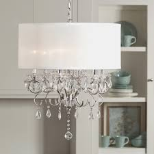 lighting alluring chandelier lamp shades mini with crystals