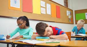 Adhd Children Sleep Apnea In Children Can Cause Adhd Like Symptoms What