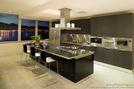 10 photos to white kitchen island with stainless steel top