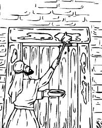 Small Picture passover coloring pages vonsurroquen