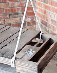 make furniture out of pallets. low cost solution make a rocker from recycled pallets furniture out of