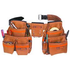 21 pocket heavy duty tool belt 19 99