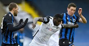 A win for one team, a win for the other team or a draw. Club Brugge En Krc Genk Maken Reclame Voor Belgische Voetbal Wat Een Match Voetbalprimeur Be