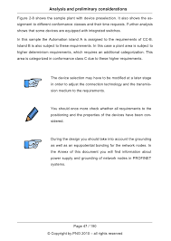 profinet design