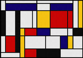 the art of piet mondrian cbs sunday morning news 10 1 2017