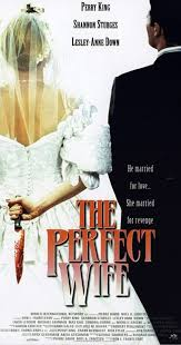 The Perfect Wife (TV Movie 2001) - Alexandra Fatovich as Maryanne ...