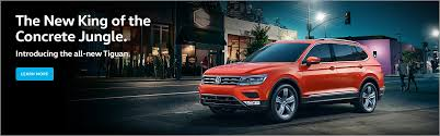 New 2017-2018 Volkswagen Dealership | New & Used Car Dealer ...