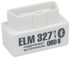 Купить Адаптер автодиагностический <b>EMITRON</b> ELM327 ...