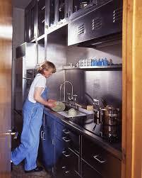 Kitchen Furniture Nyc Marthas Nyc Kitchen Martha Stewart