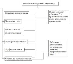 Реферат Особенности адаптации персонала в организациях  Особенности адаптации персонала в организациях