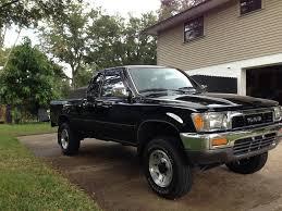 FS [SouthEast]: For Sale - 1990 Xtra Cab 4x4 SR5 Truck - $5,250 ...