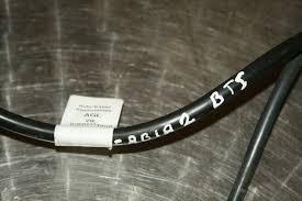 skoda fabia mk2 wiring loom 6q0971349gr