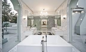 modern mansion master bathroom. Mansion Bathrooms Elegant Modern Master Modern Mansion Master Bathroom