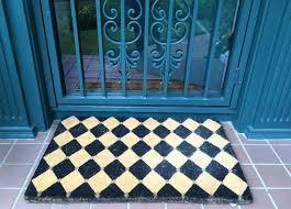 front door mats outdoorFront Doors Splendid Front Door Mats Outdoor For Modern Ideas