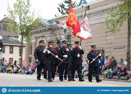 Image result for fire fighter clipart marching