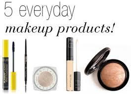 everyday makeup s