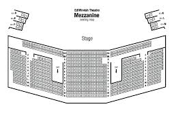 Ed Mirvish Theatre Seating Chart Ed Mirvish Theatre Toronto On Visitorfun Com