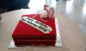 Kue Ulang Tahun Untuk Ahok Redaksi Indonesia Jernih Tajam