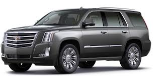 luxury full size suv crossovers suvs lineup cadillac