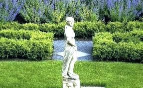 concrete garden statues yard statues for yard statues landscape statues garden