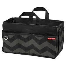 Style Driven <b>Car Storage Box</b> | skiphop.com