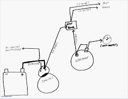 Gm 1 wire alternator wiring diagram inspirational for e