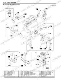 similiar suzuki sx4 wiring diagram keywords wiring diagrams body repair manual suzuki sx4 rw415 rw416 rw419d