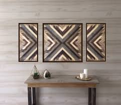 Modern Bedroom Wall Art Delectable Wood Wall Art Wall Art Wood Wall Decor Southwest Decor Modern