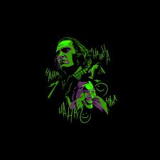 2932x2932 Joker 2020 Art Ipad Pro ...